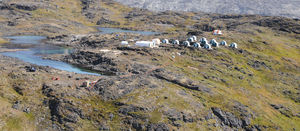 Country Investment Profile - Greenland
