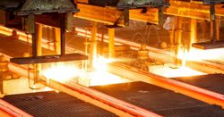"""""""[China's] consumption of steel in 2017… [is expected to] increase by 7.7%"""