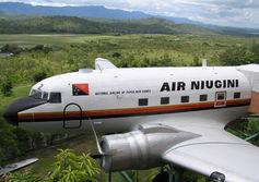 PNG airports need upgrade, Air Niugini