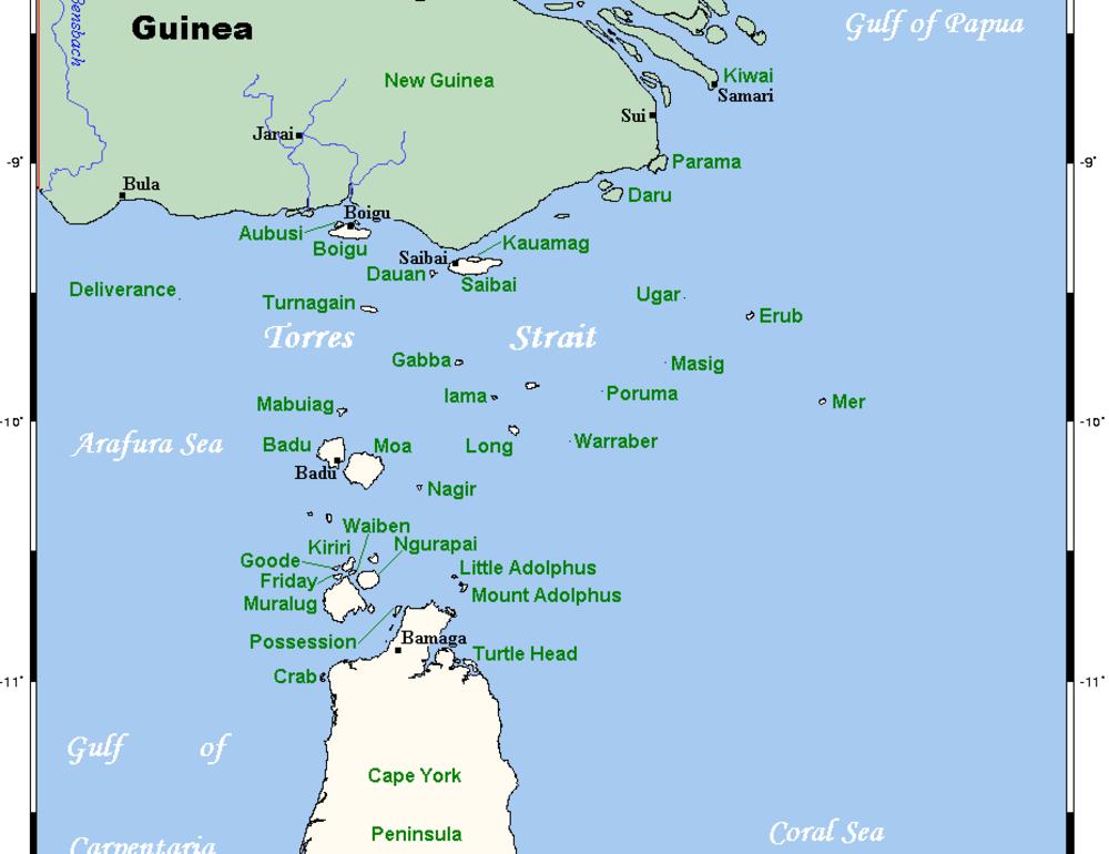 Torres Strait licences now open