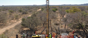 Coal of Africa shinks Makhado