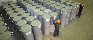 Kazatomprom cuts uranium output