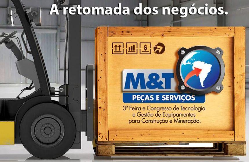 M&T Peças e Serviços - Junho 2017