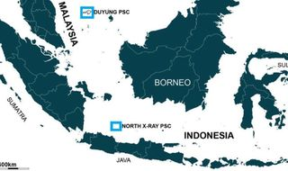 Junior heads into Indonesian drilling
