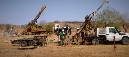 WAF hits more gold at Sanbrado