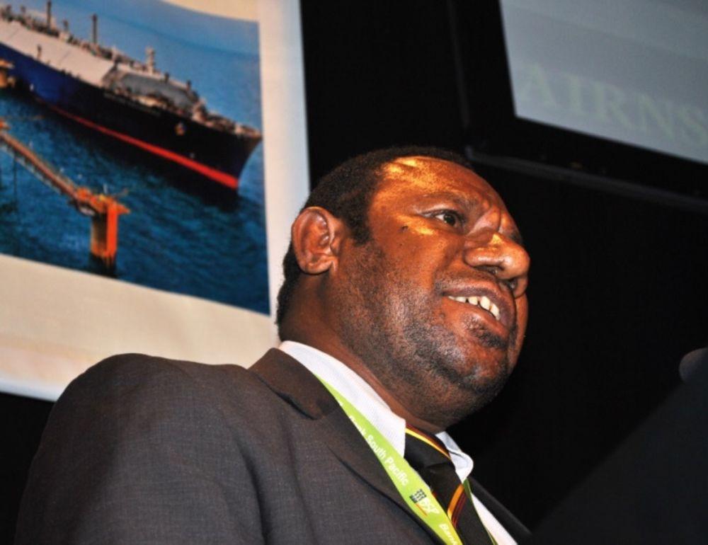 Kantha named chief migration officer