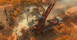 Gold prospects still rising for Ausdrill