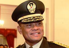 US bars Indonesian military chief