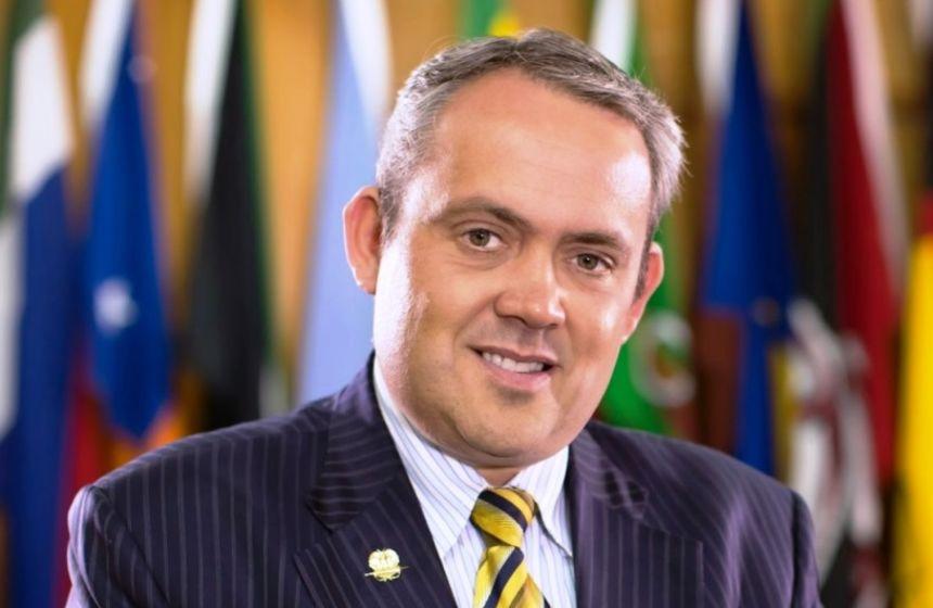 Tkatchenko opens APEC transport talks
