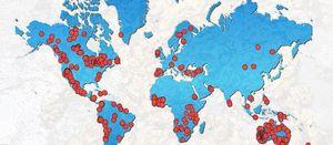 Global exploration: A snapshot