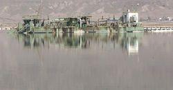 DMT to conduct Dead Sea survey