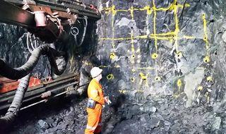 K92 begins drilling at Kora